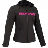 BERING Drift Lady Black / Fuchsia