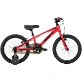 "BH Expert Junior 18"" 2020 Red / Black"