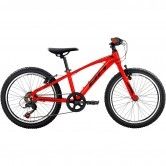 "BH Expert Junior 20"" 2020 Red / Black"