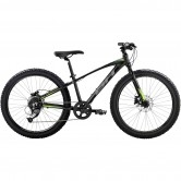 "BH Expert Junior 24"" Disc 2020 Black / Yellow"