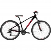 "BH Expert Junior 26"" 2020 Black / Red"