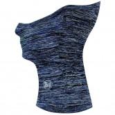 BUFF Dryflx+ NeckWarmer Reflective Blue