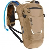 Chase Protector Vest Brown