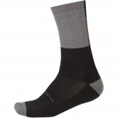 ENDURA Baabaa Merino Winter Black