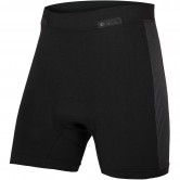 ENDURA Engineered Padded II Clickfast Black