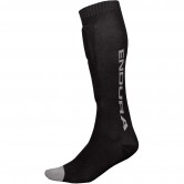 ENDURA Singletrack Shin Guard Black