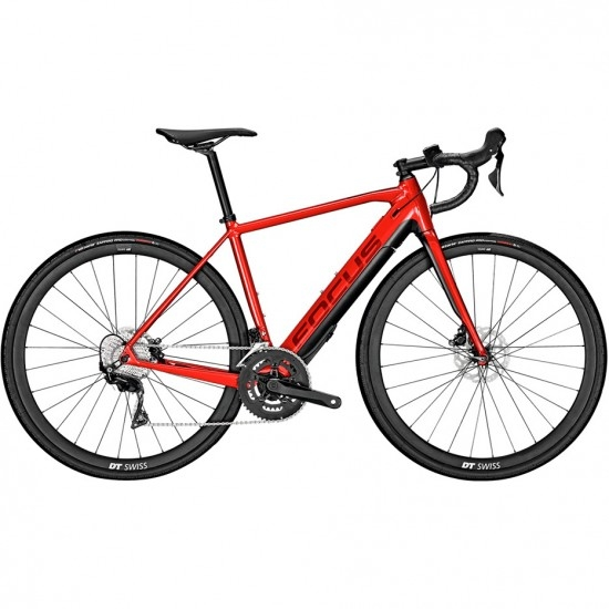 Vélo de route FOCUS Paralane² 6.7 2020