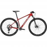FOCUS Raven 8.7 2020 Red