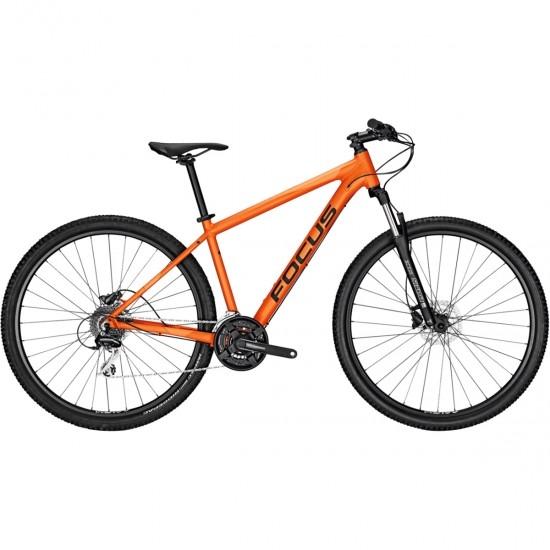 "Mountainbike FOCUS Whistler 3.5 29"" 2020 Supra Orange"