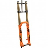 FOX RACING SHOX 40 Float 27,5 Factory Series Kashima Grip2 203mm 2020 Shiny Orange