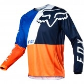 FOX 180 2020 Lovl SE Orange / Blue