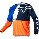 FOX 180 2020 Lovl SE Orange / Blue