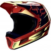 FOX Rampage Comp Reno LE Bright Red