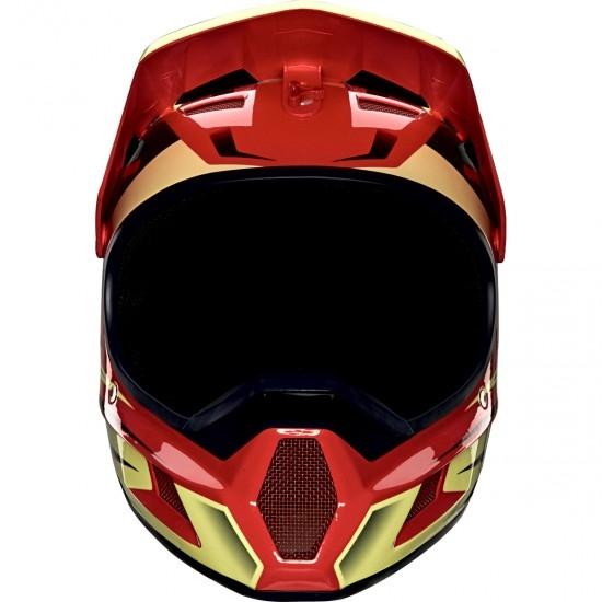 Rampage Comp Reno LE Bright Red