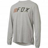 FOX Ranger LS Reno LE Steel Grey