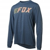 FOX Ranger LS Reno LE Midnight