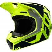 FOX V1 Prix 2020 Lovl SE Black / Yellow
