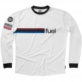 FUEL Rally Raid White