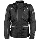 GARIBALDI Urbansport Black