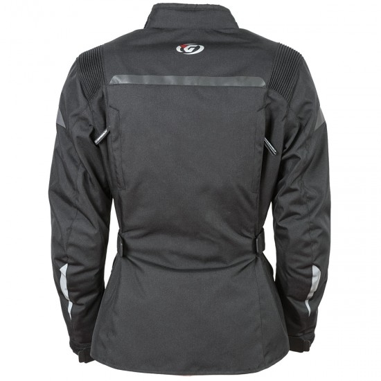 Chaqueta GARIBALDI Urbansport Lady Black