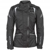 GARIBALDI Urbansport Lady Black