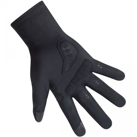 Guantes GORE C3 Gore-Tex Infinium Stretch Mid Black