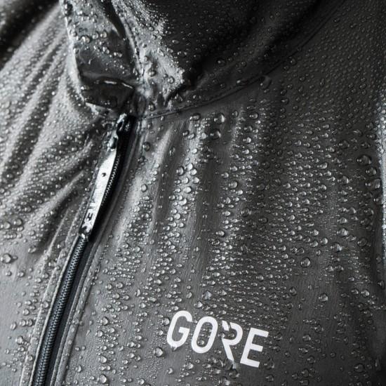 Chaqueta GORE C5 Gore-Tex Shakedry 1985 Insulated Black
