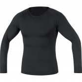 GORE M Base Layer Thermo Black