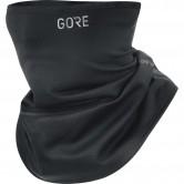 M Gore Windstopper Neck&Face Warmer Black