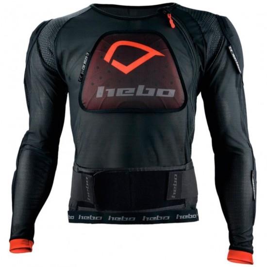 Proteccion HEBO Defender Pro Belt 2.0 Black