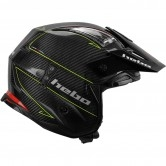 HEBO Zone 4 Carbotech Lime