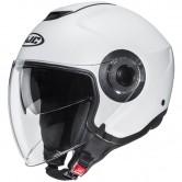 HJC I 40 White