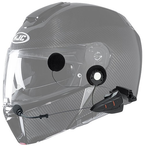 Smart HJC 10B Black