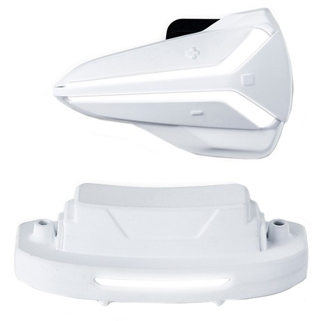 HJC Smart HJC 20B White Electronics