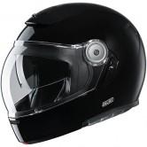 HJC V90 Black