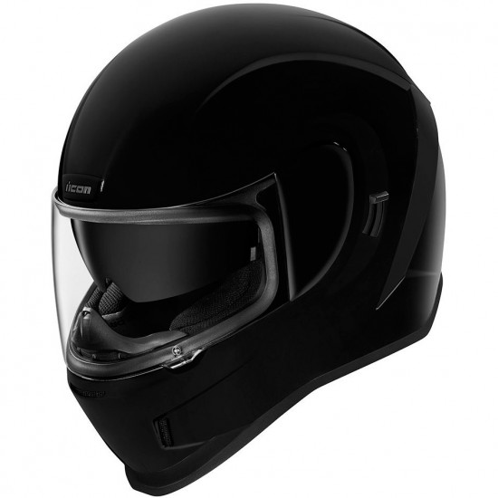 Casco ICON Airform Bright Black