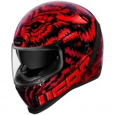 ICON Airform Lycan Red