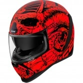 ICON Airform Sacrosanct Red