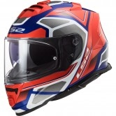 FF800 Storm Faster Red / Blue