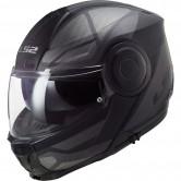 FF902 Scope Axis Black / Titanium