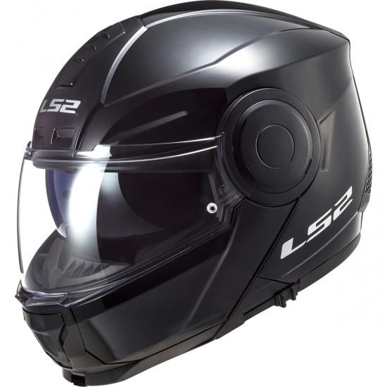 Helm LS2 FF902 Scope Black