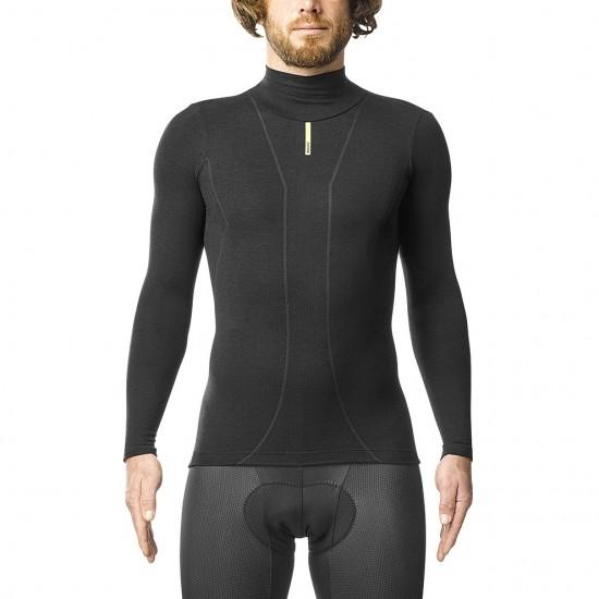 MAVIC Cold Ride + Black Underwear