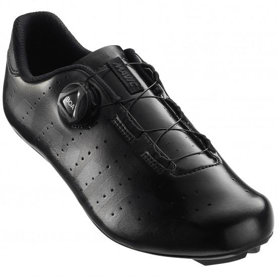 Zapatillas MAVIC Cosmic Boa Black