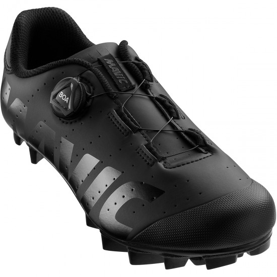 Zapatillas MAVIC Crossmax Boa Black