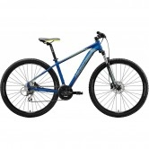 "MERIDA Big Nine 20 29"" 2020 Blue"