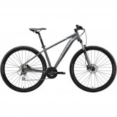 "MERIDA Big Nine 20 29"" 2020 Grey"