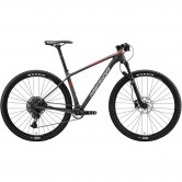 "MERIDA Big Nine 3000 29"" 2020 Grey"