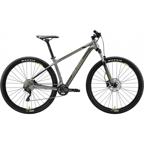 "Bici da montagna MERIDA Big Nine 300 29"" 2020 Grey"