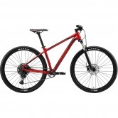 "MERIDA Big Nine 400 29"" 2020 Red"
