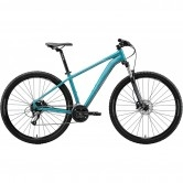 "MERIDA Big Nine 40 29"" 2020 Blue / Black"